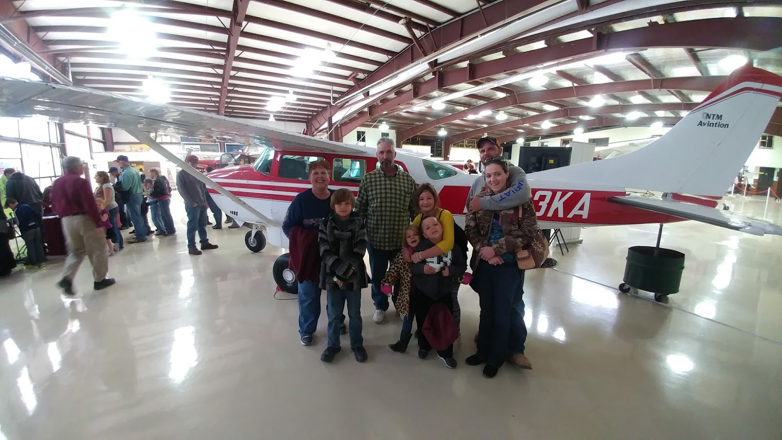 2017 02 04 new tribes mission aviation open house2