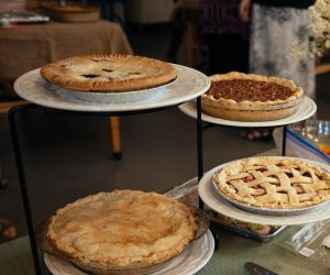 Read more...Homemade Pies Autumn Feast Day