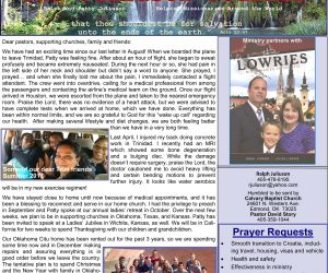 Read more...SOS Ministries Sep-Oct 2017 Prayer Letter