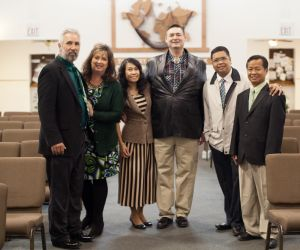 Read more...Helps Ministry Missionaries Visit Broken Arrow